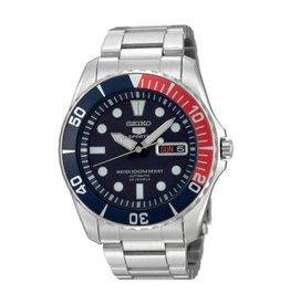 Seiko Seiko SNZF15K1 horloge 5 sports Automaat