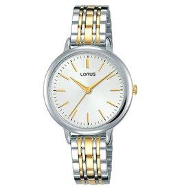 Lorus Lorus RG295PX-9 horloge dames Bicolor