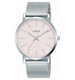 Lorus Lorus RG209QX-9 dames horloge staal