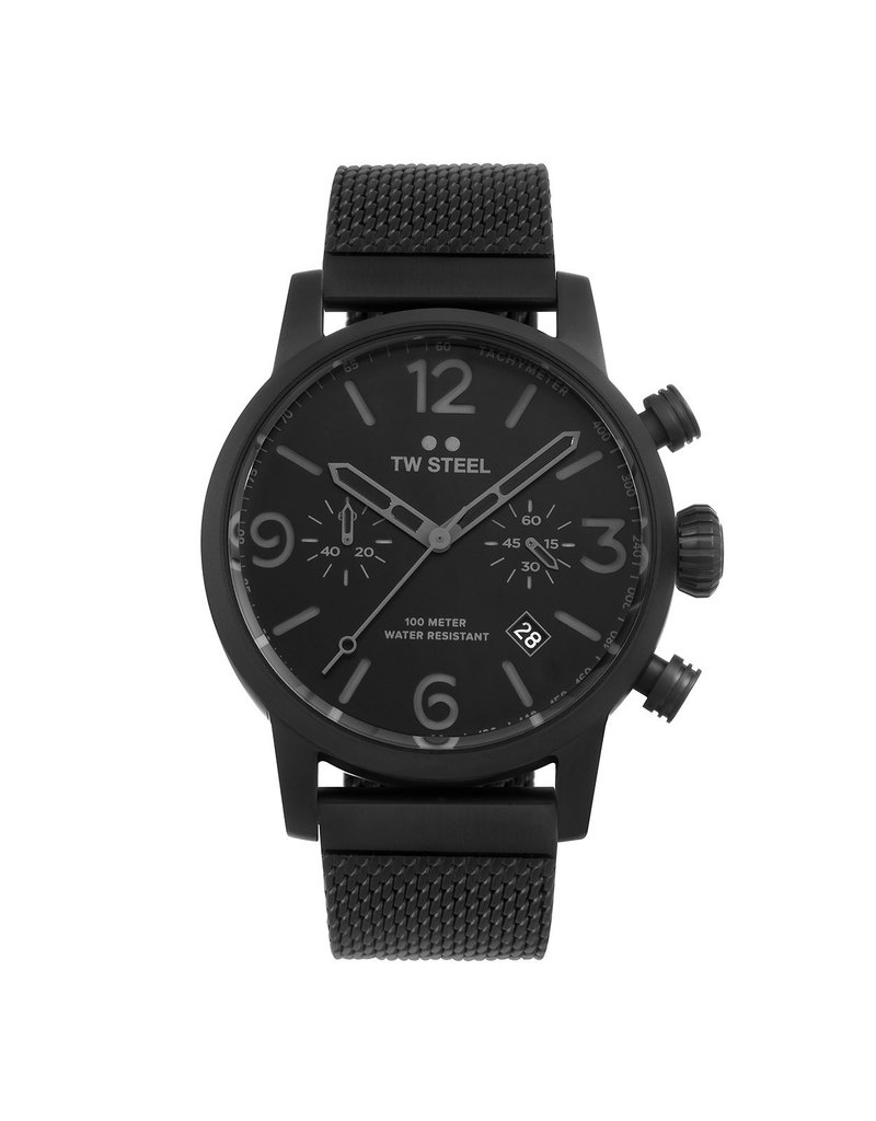 TW Steel TW Steel Maverick horloge MB33