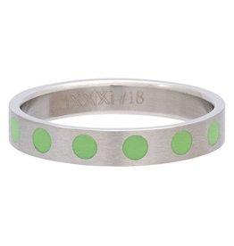 iXXXi iXXXi R02910-04 19 Round green