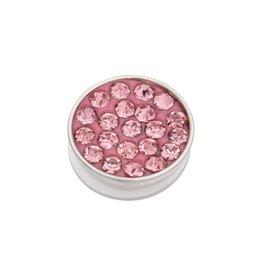 iXXXi iXXXi R05042-03 Top part pink stone