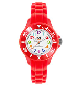 Ice Watch Ice Watch IW000787 kinderhorloge rood