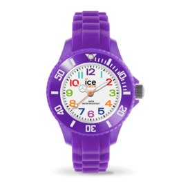 Ice Watch Ice Watch IW000788 kinderhorloge paars
