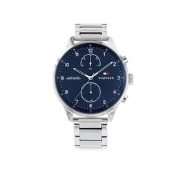 Tommy Hilfiger Tommy Hilfiger TH1791575 horloge Chase Staal