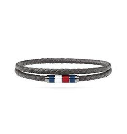 Tommy Hilfiger Tommy Hilfiger TJ2790057 armband  double wrap