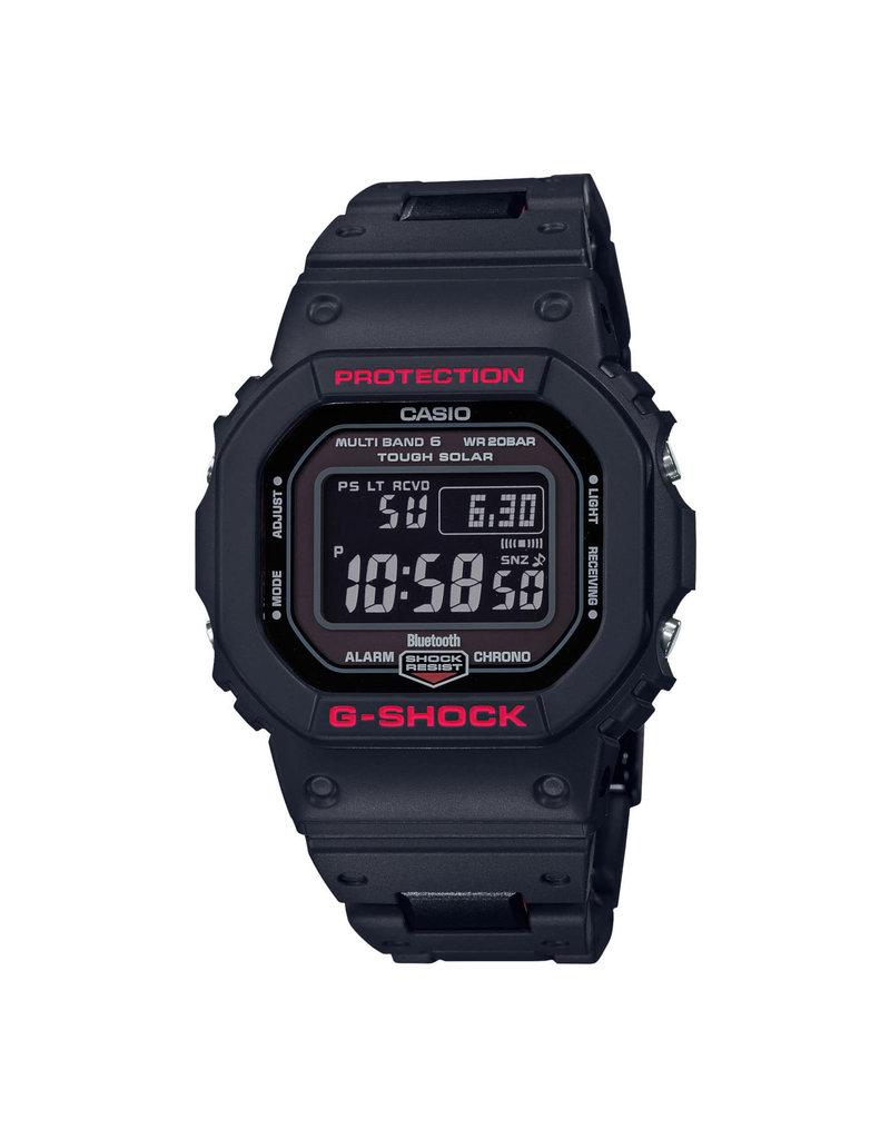 Casio GShock GW-B5600HR-1ER horloge