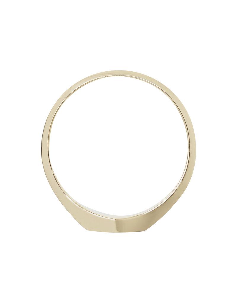 Cluse  CLJ41011-48 ring Essentielle goud