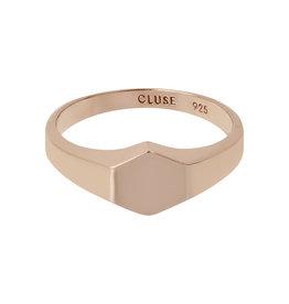 Cluse CLJ40011-54 ring Essentielle Rose