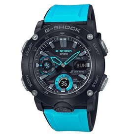 Casio G-Shock GA-2000-1A2ER horloge