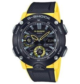 Casio Casio G-Shock GA-2000-1A9ER horloge