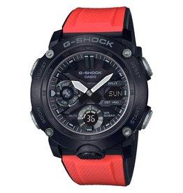 Casio Casio G-Shock GA-2000E-4ER horloge