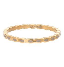 iXXXi iXXXi R02815-01 21 Ring Oval Shape