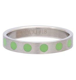 iXXXi iXXXi R02910-04 21Ring Round green