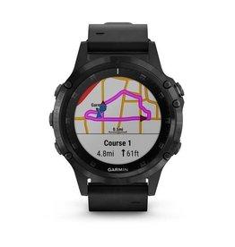 Garmin 010-01988-07 Fenix 5 plus Smartwatch