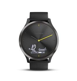 Garmin Garmin 010-01850-01 Vivomove HR Hybride horloge