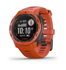 Garmin Garmin 010-02064-02 Instinct GPS Watch