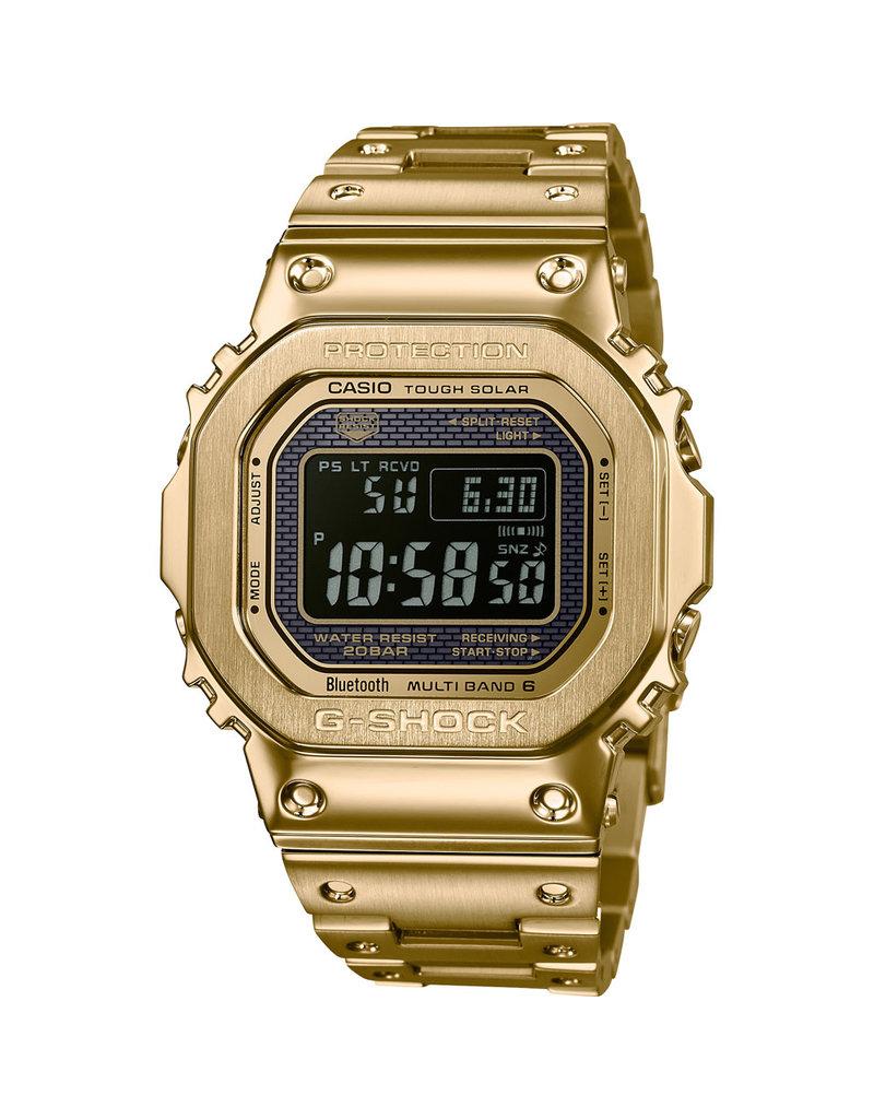 Casio G-Shock GMW-B5000GD-9ER horloge