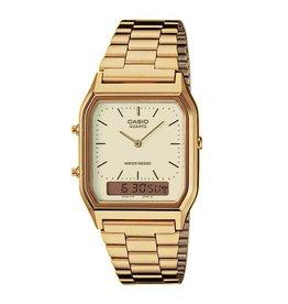 Casio Casio AQ-230GA-9DMQYES horloge
