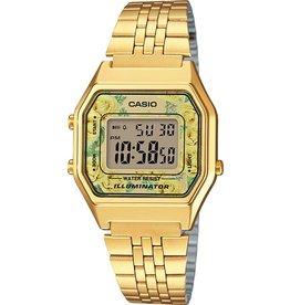 Casio Casio LA680WEGA-9CEF horloge