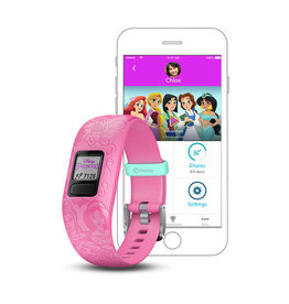 Garmin Garmin 010-01909-14 Vivofit jr2 Princess