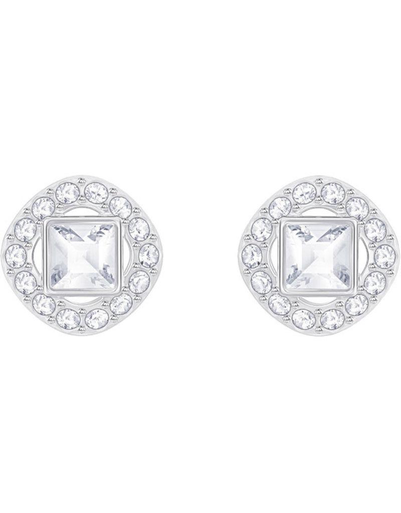 Swarovski Swarovski 5368146 Angelic Crystal Oorbellen