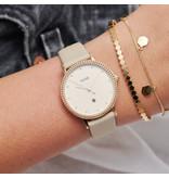 Cluse CLJ11017 armband Essentielle Bangle