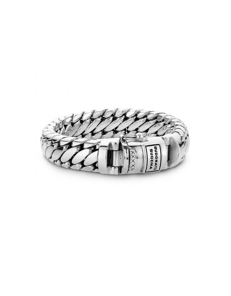 Buddha to Buddha BtoB 073 Ben F medium Armband - Maat 21CM