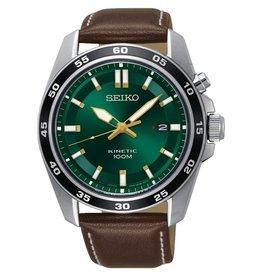 Seiko Seiko SKA791P1 Horloge heren Kinetic