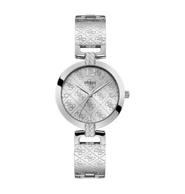 Guess Guess W1228L1 Horloge Ladies trend staal