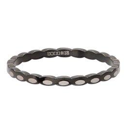 iXXXi iXXXi R02815-05 17 Ring Oval Shape