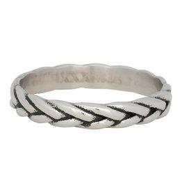 iXXXi iXXXi R05102-18 20 Ring Wheat Knot