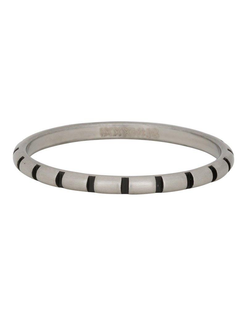 iXXXi iXXXi R02811-18 19 Ring Stripes Mat