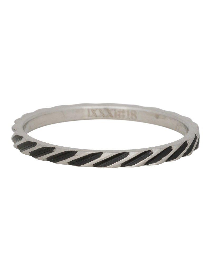 iXXXi iXXXi R02812-18 19 Ring Slanting Stripes
