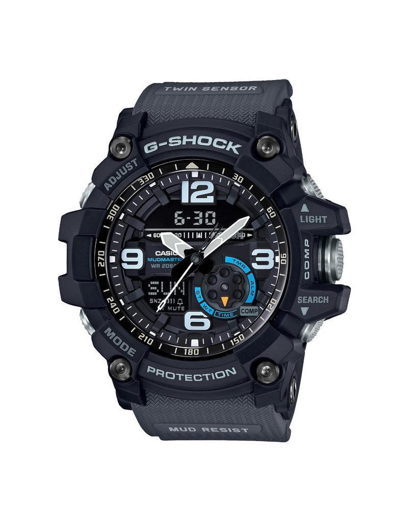 Casio Premium G-Shock GG-1000-1A8ER Horloge