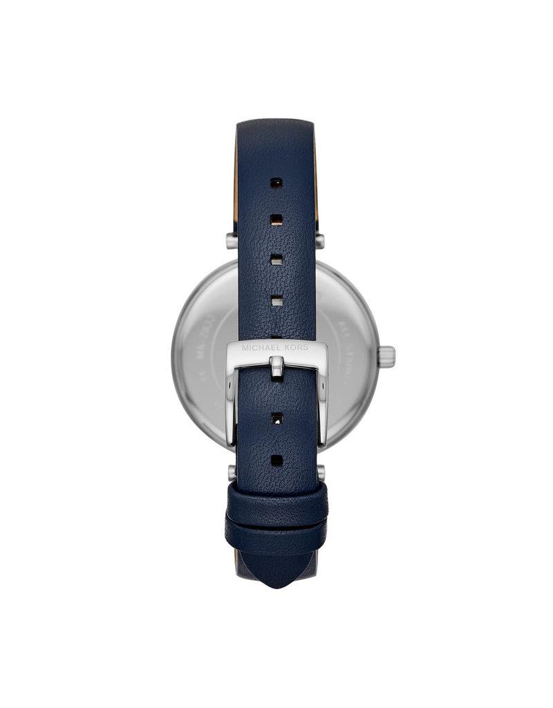 Michael Kors MK2833 Horloge Staal rose mop wijzerplaat