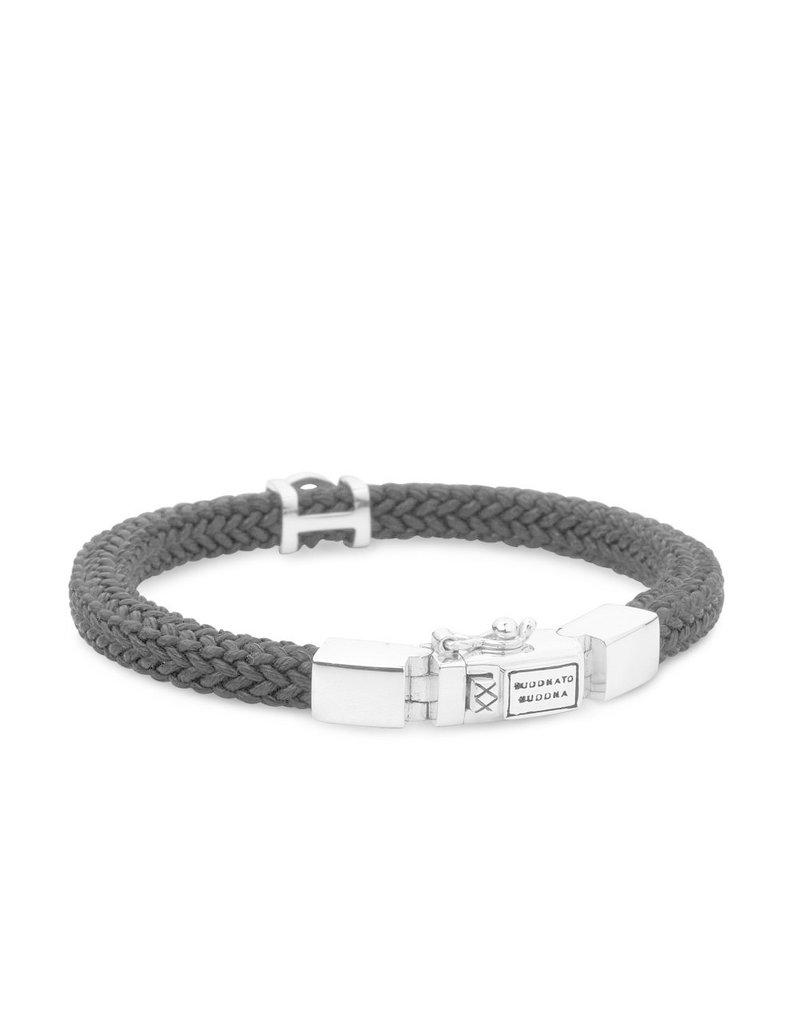 Buddha to Buddha BtoB  780BL E Armband Denise Cord Black