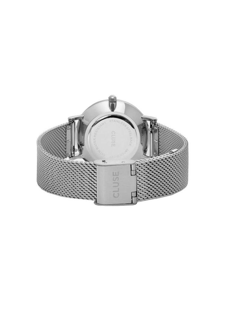 Cluse Cluse CW0101203011 Horloge Minuit Mesh