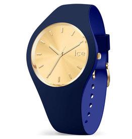 Ice Watch Ice Watch IW016986 Horloge Ice Duo Chic Navy Medium
