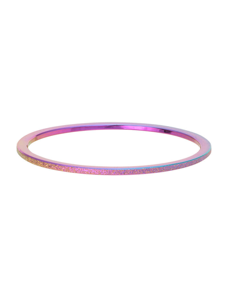 iXXXi iXXXi R03902-33 18 Rainbow sandblasted