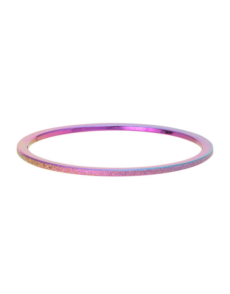 iXXXi iXXXi R03902-33 21 Rainbow sandblasted