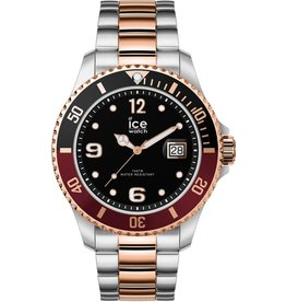 Ice Watch Ice Watch IW016548 horloge staal/Rosé