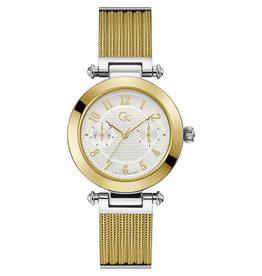 GC GC Y48004L1MF Horloge Dames Sport Chic