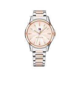 Tommy Hilfiger Tommy Hilfiger TH1781952 Horloge Lori Dames