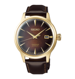 Seiko_Exclusive Seiko SRPD36J1 Presage Automatic Limited Edition