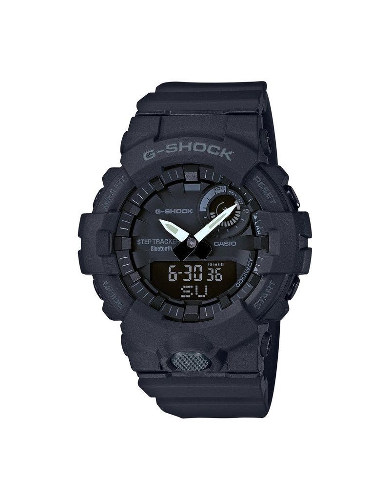 Casio Casio G-Shock GBA-800-1AER Horloge Digitaal.