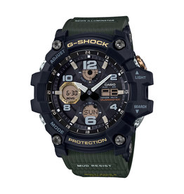 Casio Premium Casio G-Shock GWG-100-1A3ER Horloge