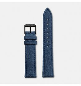 Cluse Cluse CLS053 16MM band Denim