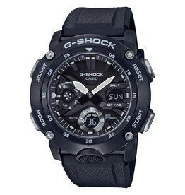 Casio Casio G-Shock GA-2000S-1AER Horloge AnaDigi