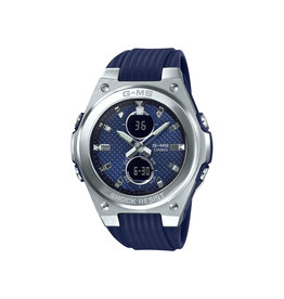 Casio Casio Baby-G MSG-C100-2AER Horloge G-MS AnaDigi
